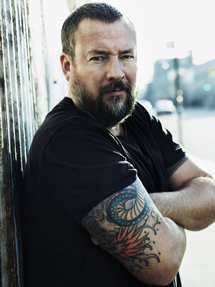 Shane Smith, Co-founder and CEO of VICE