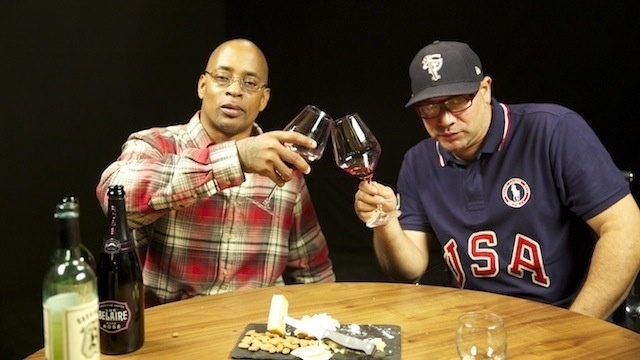 Is There a Better Way to Talk About Wine? | The New Yorker