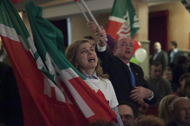 Le anime morte di forza italia vice italia for Senatori di forza italia