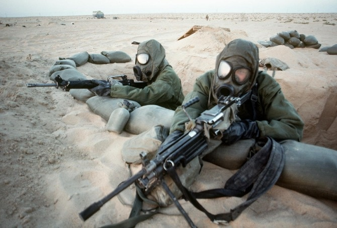 an analysis of the mysteries of the gulf war syndrome New treatments for chronic infections found in fibromyalgia syndrome, chronic fatigue syndrome, rheumatoid arthritis and gulf war illnesses.