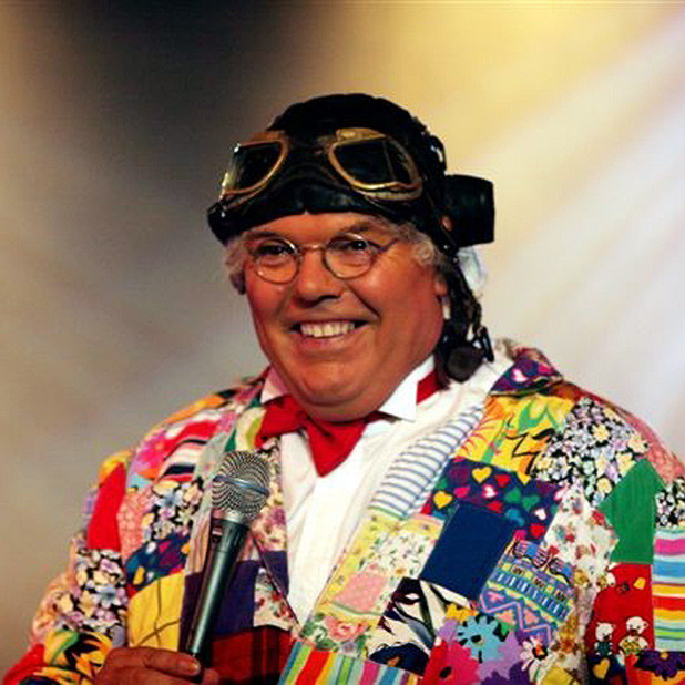 Quickly roy chubby brown music join. was