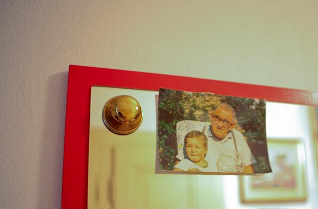 Ja a děda
