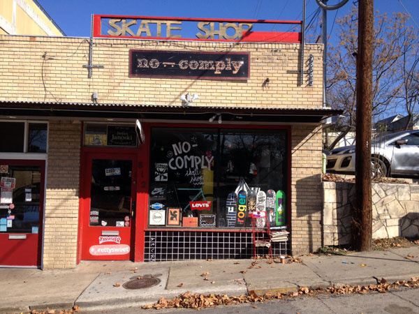 My Ten Favorite Things In The Local Skate Shop Vice