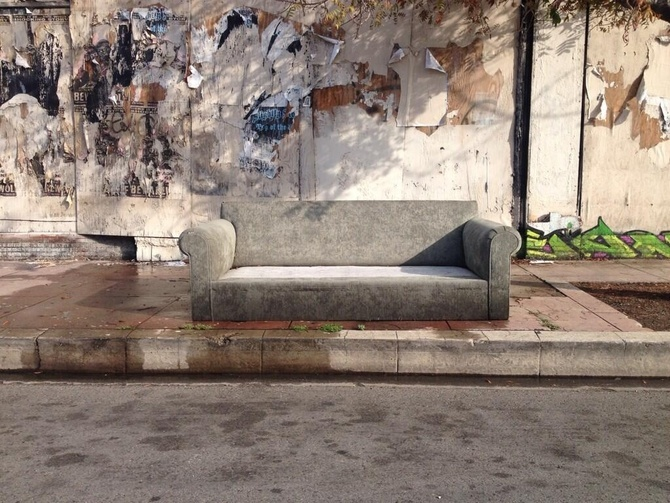 Car Won T Start >> The Abandoned Street Couches of Los Angeles | VICE United States