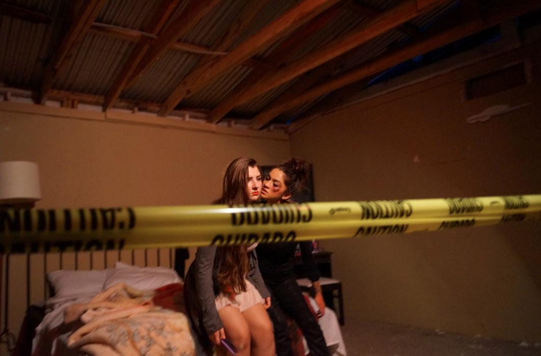 Naked girl amature lesbian teens create brook sex scene