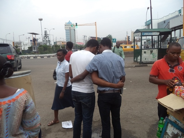 Nigeria Gay 11
