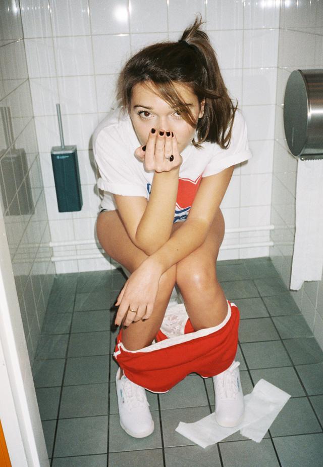 . Bathroom Bitches   VICE