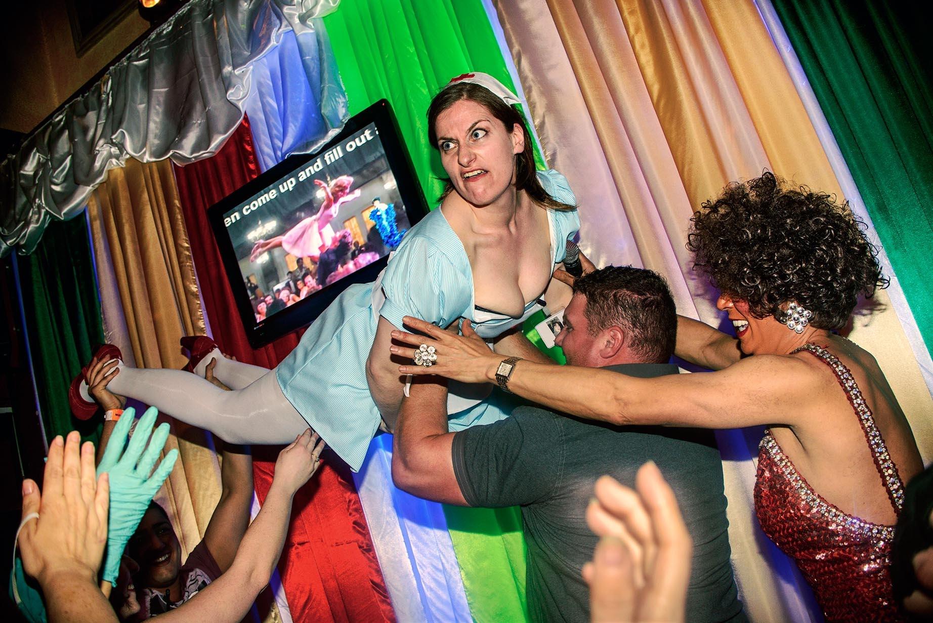 Смотреть онлайн русские девичники перед свадьбой 1 фотография
