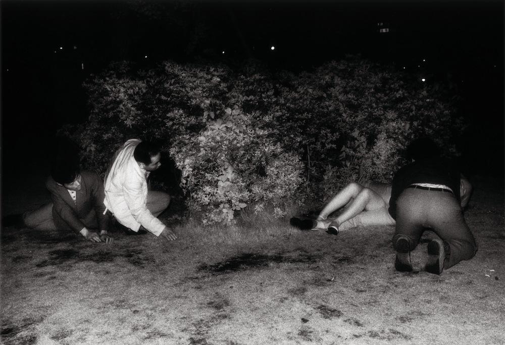 Секс истории вуайеров 25 фотография