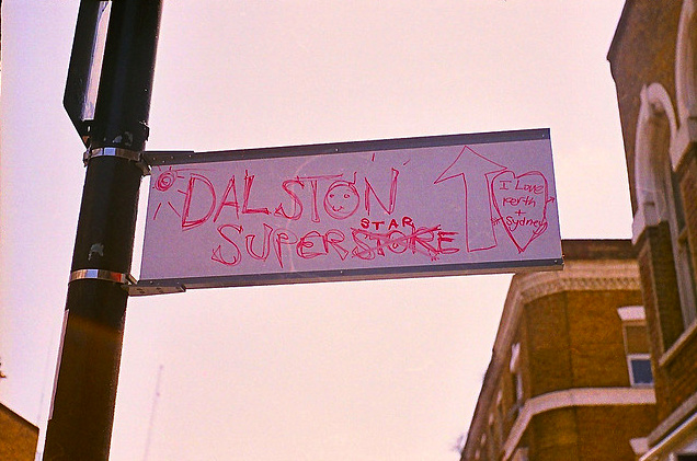 We Went On a Quest to Find the New Dalston | VICE
