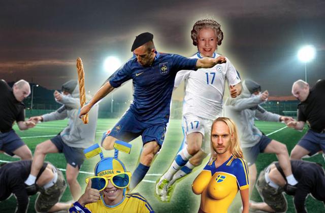 Spiele Europameisterschaft