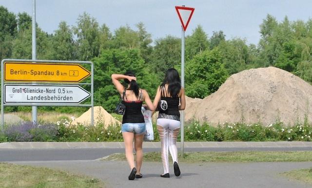 aachen prostituierte auf was stehen mädchen