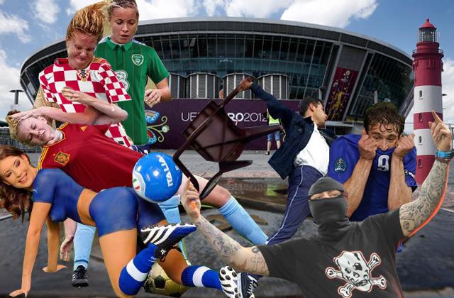 Spiele Heute Europameisterschaft