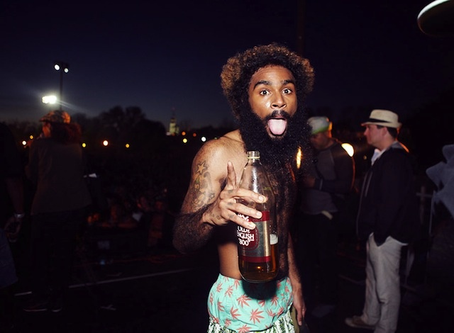 "Flatbush Zombies ""MRAZ"" Official Video 